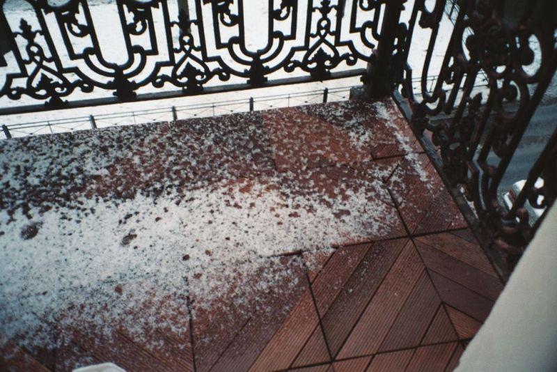Все просто - Чем покрыть пол на балконе stroim-gramotno.ru с.